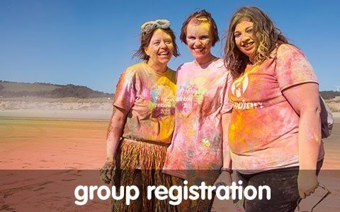 Group Registration