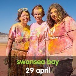 Swansea bay - 29 April